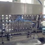 8頭果醬灌裝機