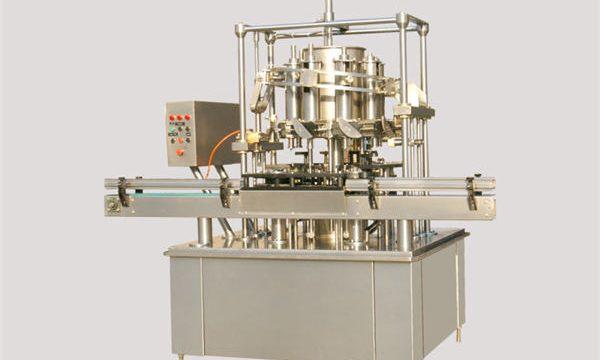 20-150ml自動活塞式精加工機